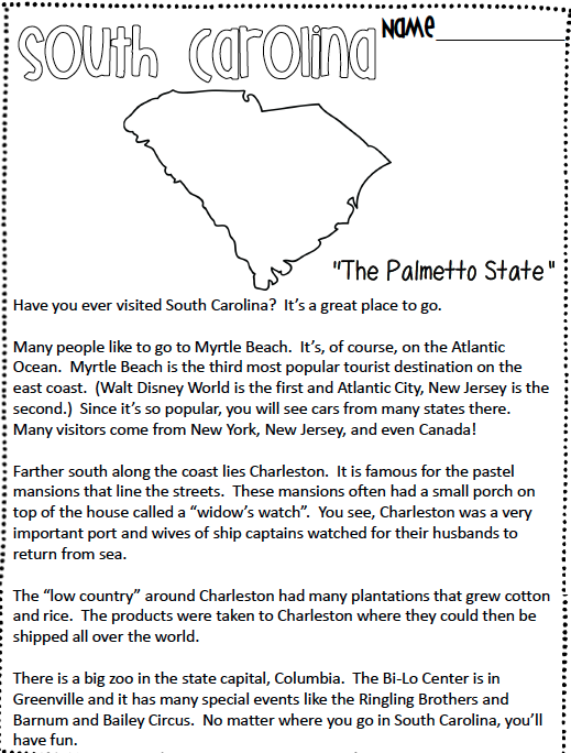 image relating to Southeast States and Capitals Quiz Printable identify Southeast Area